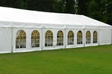 Corporate Marquees
